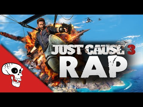 JUST CAUSE 3 RAP by JT Music -