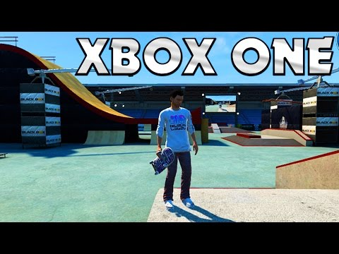 Skate 3 Xbox One: HOW TO TRANSFER SKATER & DLC