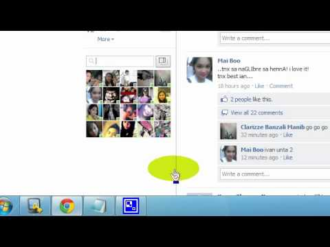 how hide new facebook chat sidebar