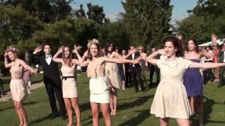 by doudbx33 flashmob mariage - Lipdub Mariage