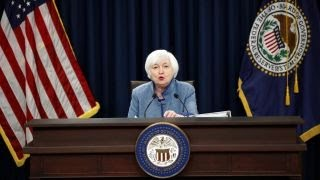 Why Trump is uncertain about replacing Yellen as Fed Chair