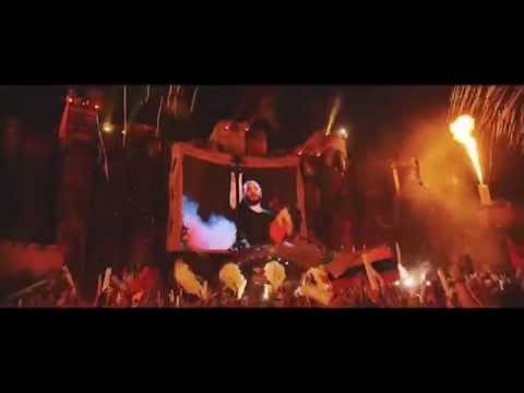 Tomorrowland Brasil 2016 |  Trailer