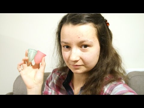 How to remove your menstrual cup pain free!