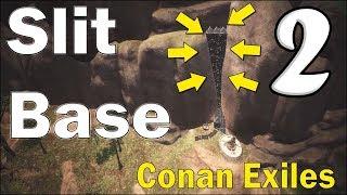 Reverse Base - Conan Exiles - PakVim net HD Vdieos Portal