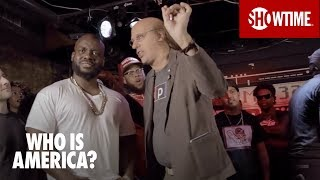 """""""Gangster Rap"""" Battle Ep. 3 Official Clip 