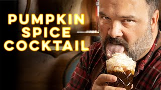 Make your own Pumpkin Spice | How to Drink
