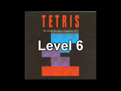 Tetris (CD-i) Original Soundtrack