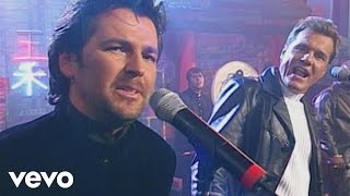 Modern Talking - China In Her Eyes (Wetten, dass...? 26.02.2000) (VOD)