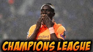 Liverpool Lights Up The Champions League