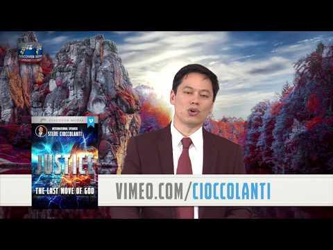 Shavuot (Pentecost) RAPTURE?   KEY to JEWISH Revival in END-TIMES ~ Steve Cioccolanti