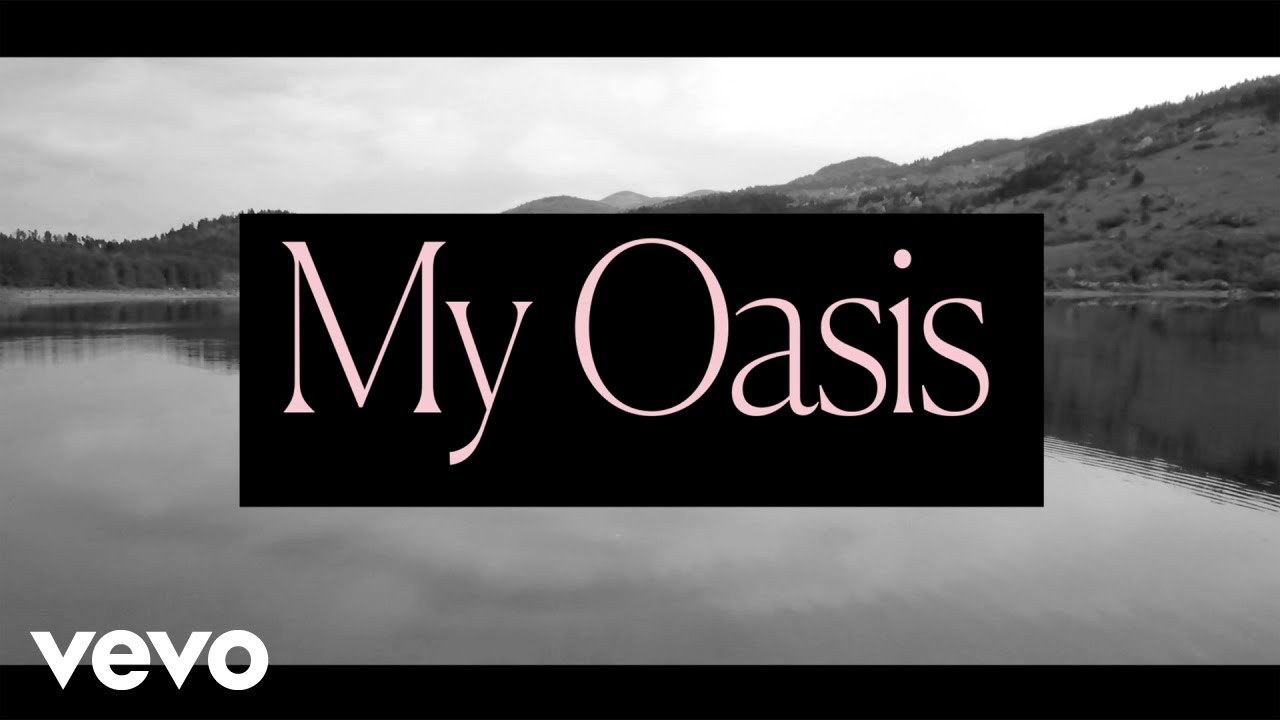 Sam Smith - My Oasis (feat. Burna Boy)