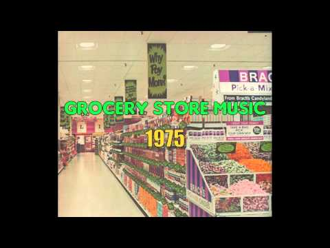 Sounds For The Supermarket 7 (1975) - Grocery Store Music