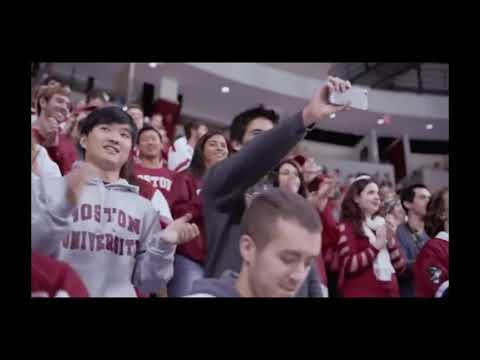 Boston University Admitted Student Virtual Event 3-29-18