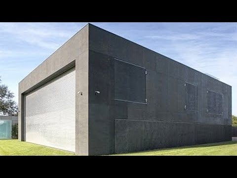 Houses That Would Survive a Zombie Apocalypse