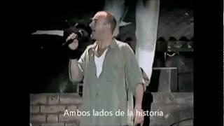 Phil Collins Both Sides Of The Story Live 1995 Subtitulado Al Espaol
