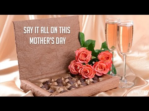 Top 10 Mothers Day Gift Ideas !!!