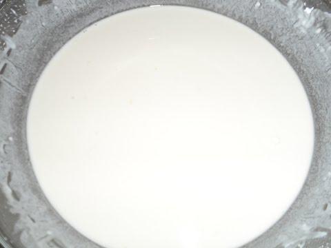 Tempura Batter Recipe