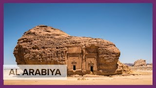 Alula Treasures How The Site Of Madain Saleh Paved The Historic Incense Route