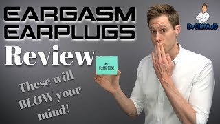 Eargasm High Fidelity Filtered Earplug Review