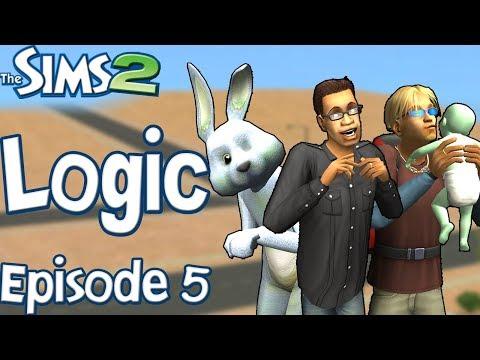 The Sims Logic (Ep.5): Sims 2