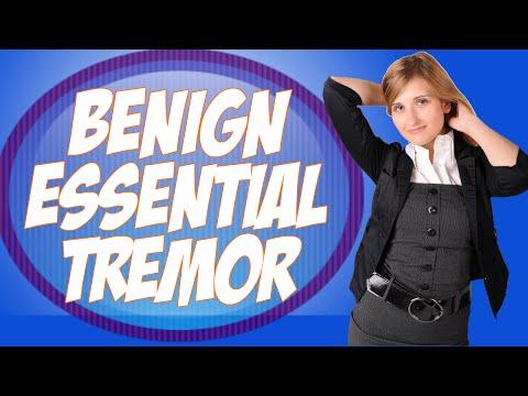 Benign Essential Tremor - Coping with  Benign Essential Tremor