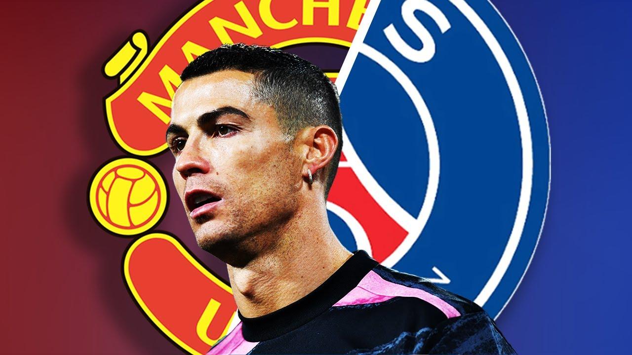 Cristiano Ronaldo LEAVING Juventus?! The SHOCKING Summer Transfer