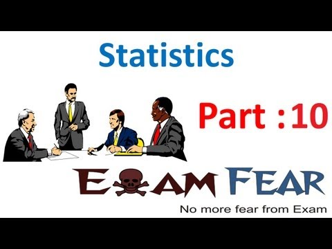 Maths Statistics part 10 (Median of grouped data) CBSE class 10 Mathematics X