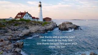 Give Thanks - Instrumental Music Cover: Lifebreakthrough