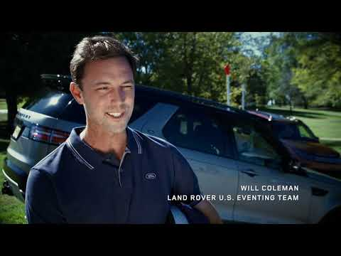 2018 Kentucky Three-Day Event | Land Rover USA