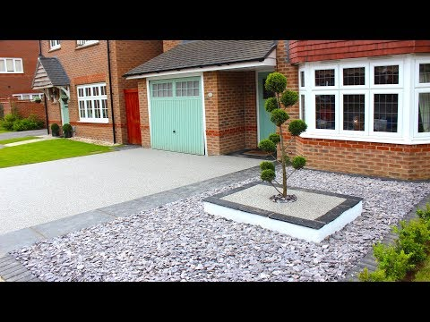 How to DIY Lay Resin Bound Gravel Better than the Professionals!