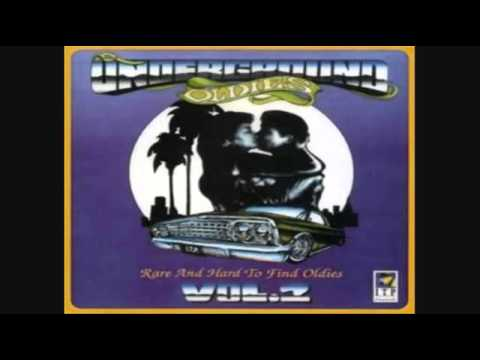 Underground Oldies Volume 2