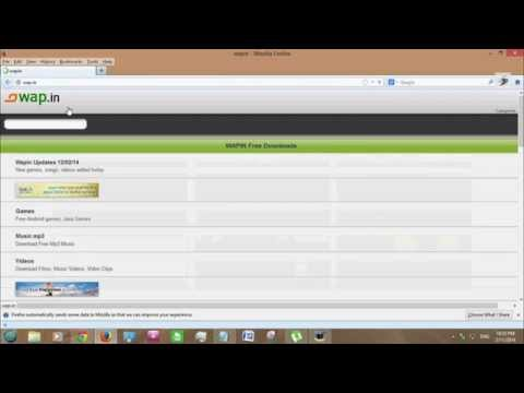 How to change User Agent in mozilla firefox Tutorial video
