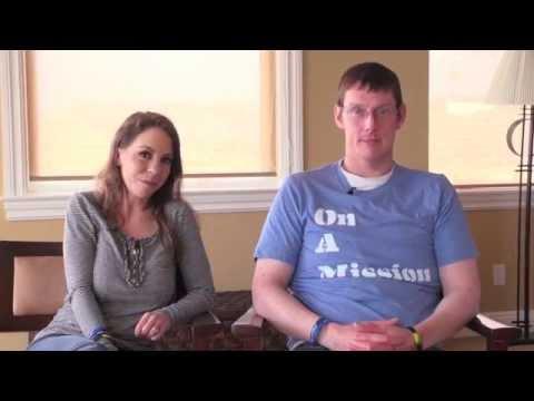 Jim Gainey Stage IV Colon Cancer Survivor