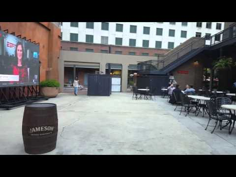 Mannings Restaurant - Hydroponic Cabana Gardens