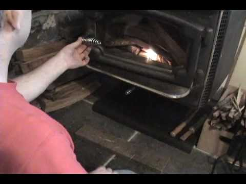 Start a Fire With One Match... No Paper! - Dean's How To