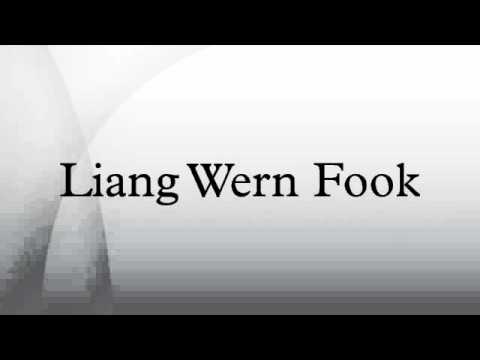 Liang Wern Fook