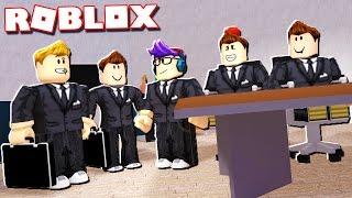 BUSINESS SIMULATOR IN ROBLOX!