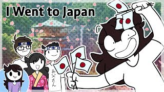 Download What my trip to Japan was like Video