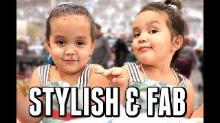 FABULOUS AND STYLISH! - January 14, 2018 -  ItsJudysLife Vlogs