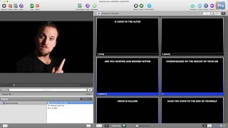 ProPresenter 6 Tutorial: How to create, edit, and use