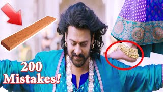 Huge Mistakes in Bahubali 2 (200 Mistakes in Bahubali The Conclusion) Prabhas, S.S. Rajamouli