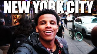 My Life Changed - Vlog 001