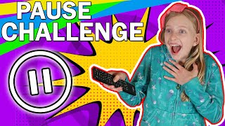 Download The Pause Challenge - 24 Hours! Video