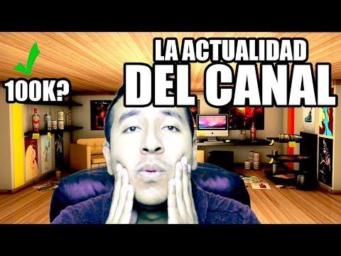 QUE ESTA PASANDO CONMIGO Y EN ESTE CANAL? (ACTUALIZACIÒN)