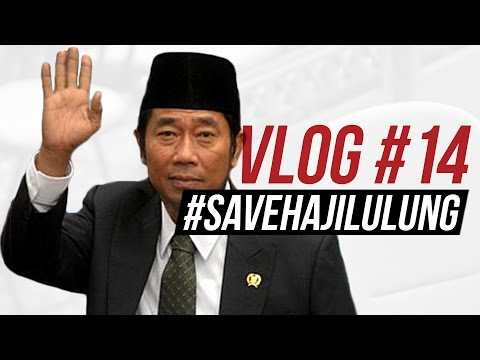 #SAVEHAJILULUNG - OnVlog #14