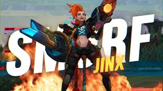 Download Doublelift - SMURFING WITH JINX Video