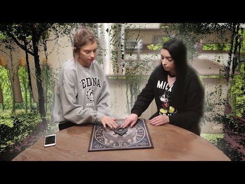 WHAT SPIRITS EXPERIENCE IN PURGATORY | Ouija Board