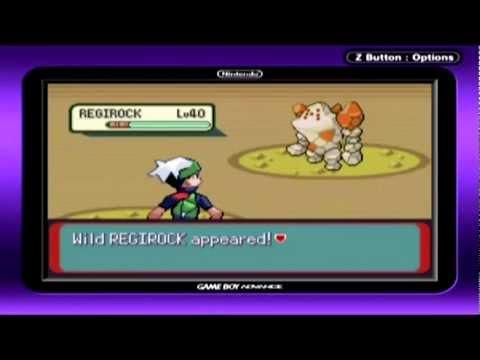 Pokémon Emerald - Episode 45
