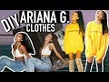 *NO-SEW* DIY ARIANA GRANDE INSTAGRAM CLOTHES! | CELEBRITY INSPIRED TUTORIALS | Nava Rose
