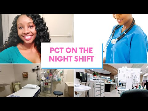 Download My Day As A Float Patient Care Tech/CNA/PCT